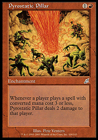 pyrostaticpillar