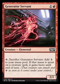 generatorservant