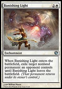 banishinglight