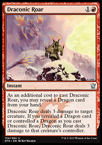draconicroar